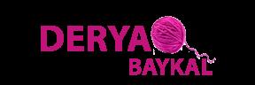Derya Baykal Örgü Modelleri